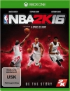 NBA 2K16 - XBOX One-  Basketballspiel
