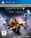 Destiny: König der Besessenen  Legendäre Edition - Playstation 4