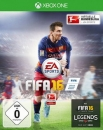 Fifa 16 - XBOX One - Fußballspiel