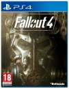 Fallout 4 - Import (AT)  D1 Version!  - Playstation 4