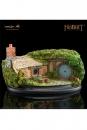 Der Hobbit Eine unerwartete Reise Statue Beutelhaldenweg 35 7 cm