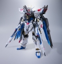 Mobile Suit Gundam SEED Metal Build Diecast Actionfigur Strike Freedom Gundam 20 cm