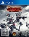 Divinity Original Sin  Enhanced Edition - Playstation 4