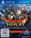 Dragon Quest Heroes  D1 Version! - Playstation 4