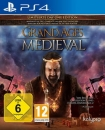Grand Ages Medieval  - Playstation 4
