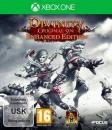 Divinity Original Sin  Enhanced Edition - XBOX One