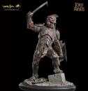 Herr der Ringe Statue 1/6 Uruk-Hai Swordsman 43 cm