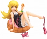 Monogatari Series 2nd Season Ani Statue 1/8 Shinobu Oshino Private Ver. 12 cm