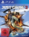 Just Cause 3 - Playstation 4 - Actionspiel