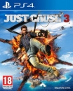 Just Cause 3 - Import (AT) - Playstation 4 - Actionspiel