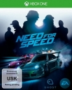 Need for Speed - XBOX One - Rennspiel
