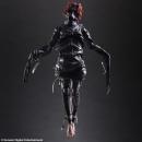 Metal Gear Solid V The Phantom Pain Play Arts Kai Actionfigur Tretij Rebenok 22 cm