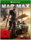 Mad Max - XBOX One - Actionspiel