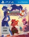 Disgaea 5: Alliance of Vengeance - Playstation 4 - Rollenspiel