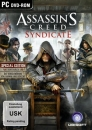 Assassin´s Creed Syndicate  Special Edition- PC