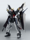 Mobile Suit Gundam SEED C.E. 73 Stargazer Robot Spirits Actionfigur Side MS Strike Noir 14 cm