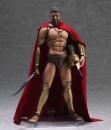 300 Figma Actionfigur Leonidas 16 cm