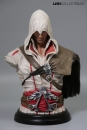 Assassins Creed II Legacy Collection Büste Ezio Auditore 18 cm