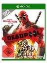 Deadpool - XBOX One - Actionspiel