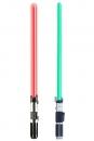 Star Wars Rebels Ultimate FX Lichtschwerter 2014 Wave 1 Sortiment