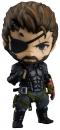 Metal Gear Solid V The Phantom Pain Nendoroid Actionfigur Venom Snake Sneaking Suit Ver. 10 cm