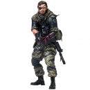 Metal Gear Solid V The Phantom Pain Hdge Technical Statue Venom Snake 25 cm
