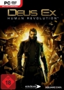 Deus Ex Human Revolution - PC - Action/Shooter