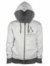 Assassins Creed Syndicate Kapuzenjacke Chest Logo