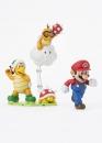 Super Mario Bros. S.H. Figuarts Diorama Play Set E Tamashii Web Exclusive