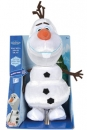 Die Eiskönigin - Völlig unverfroren Plüschfigur sprechend Olaf 30 cm