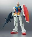 Mobile Suit Gundam Robot Spirits Actionfigur Side MS RX-78-2 Gundam Ver. A.N.I.M.E. 13 cm