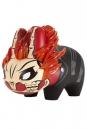 Marvel Comics Vinyl Figur Labbit Ghost Rider 18 cm