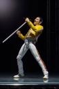 Queen S.H. Figuarts Actionfigur Freddie Mercury 14 cm