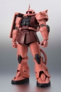 Mobile Suit Gundam Robot Spirits Actionfigur Side MS MS-06S Zaku II Ver. A.N.I.M.E. 13 cm