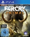 Far Cry Primal - Playstation 4 - Shooter