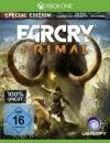 Far Cry Primal - XBOX One - Shooter
