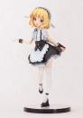 Is the Order a Rabbit PVC Statue 1/7 Syaro 21 cm