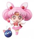 Sailor Moon Petit Chara DX Minifigur Sailor Chibi Moon 9 cm