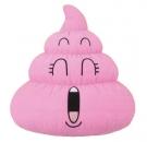 Dr. Slump Plüschfigur Unchi Pink Poop 30 cm