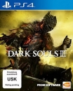 Dark Souls III - Playstation 4