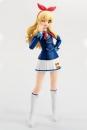 Aikatsu! S.H. Figuarts Actionfigur Ichigo Hoshimiya Winter Uniform Ver. 13 cm