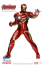 Avengers Age of Ultron Action Hero Vignette 1/9 Iron Man Mark XLV 20 cm