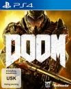 DOOM  Day 1 Edition - Playstation 4