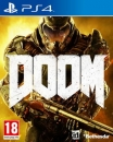 DOOM  Day 1 Edition - Import (AT) uncut - Playstation 4