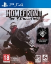 Homefront: The Revolution  Day 1 Edition - Import (AT) uncut  - Playstation 4