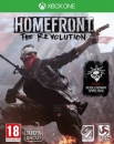 Homefront: The Revolution  Day 1 Edition - Import (AT) uncut  - XBOX One