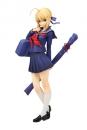 Fate/Stay Night Statue 1/7 Master Altria 22 cm
