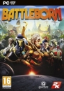 Battleborn - Import (AT) uncut - PC