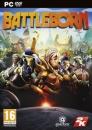 Battleborn - Import (AT) uncut - PC