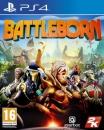 Battleborn - Import (AT) uncut - Playstation 4